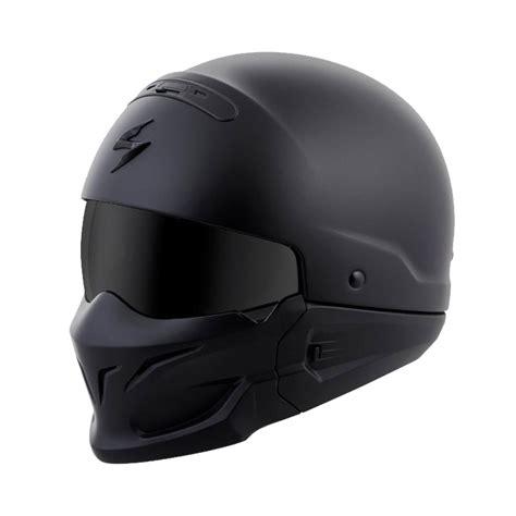 Motorrad Magazine Helmet Test by Kfansage Scorpion Exo Combat Und Adx1 Helm Atv