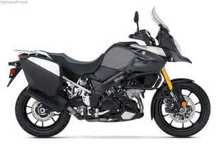 Suzuki Tourer Motorcycle 2016 Suzuki Adventure Touring Bike Photos Motorcycle Usa