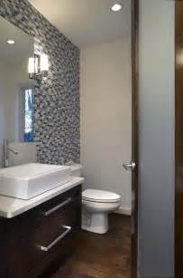 Half Bathroom Design Beechwood Half Bath Modern Bathroom Atlanta By Epic Development