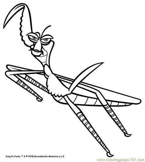kung fu panda coloring pages online coloring pages kung fu panda 18 cartoons gt kung fu