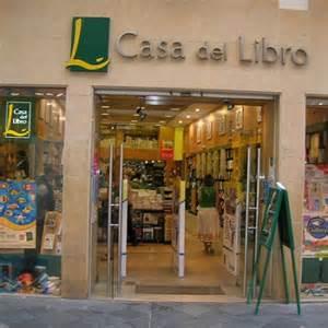 cadenas librerias argentina empresas casa libro
