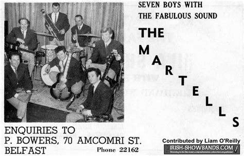 still ramblin the and times of jim beatty books martells showband
