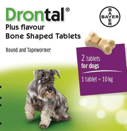 wormers drontal dogs drontal plus wormer from 163 1 53 per tablet