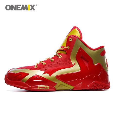 iron basketball shoes onemix iron basketball shoes for sport sneakers