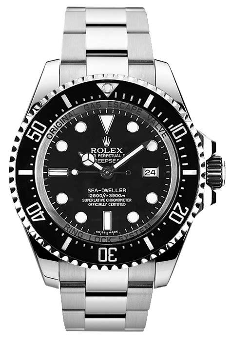 Download Rolex Watch Transparent Image HQ PNG Image