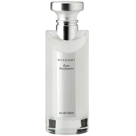 Parfum Bvlgari Au The osmoz eau parfum 233 e au th 233 blanc s bulgari