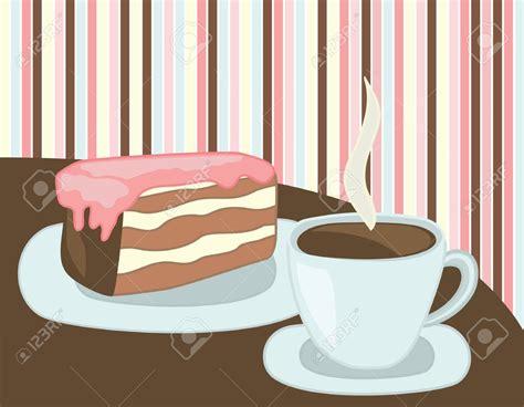 kaffee und kuche kaffee kuchen clipart 67