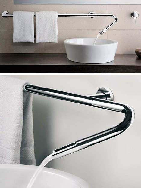 Spell Faucet by Here Are The Most Unique Sink Designs I Seen 3