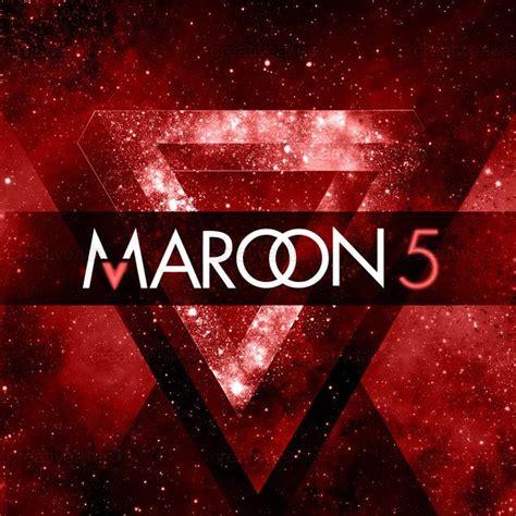 design cover maroon 5 maroon 5 album covers and album on pinterest