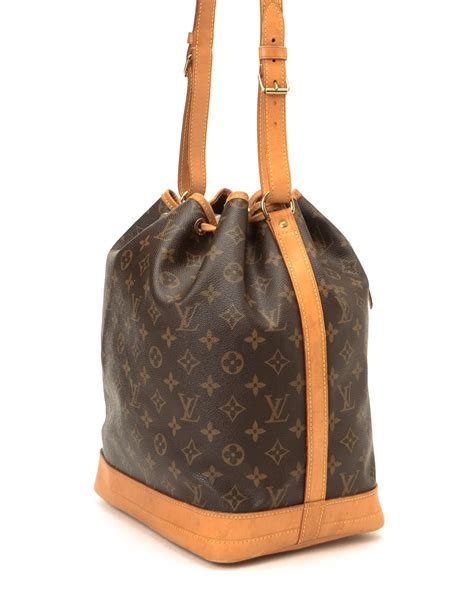 Louis Vuitton Tressage Classic 2993 louis vuitton shoulder bag vintage in brown lyst