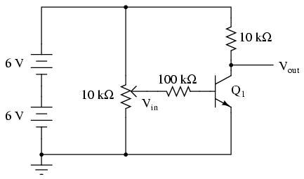 Simple Hair Dryer Circuit Diagram common emitter lifier semiconductors