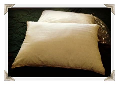 Comforta Dacron Pillow 301 moved permanently
