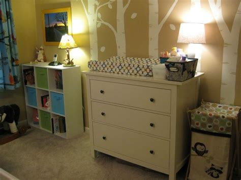Ikea Dresser As Changing Table Best 25 Ikea Hemnes Changing Table Ideas On White Changing Table Dresser Changing