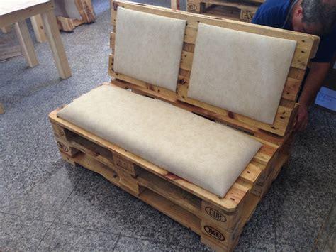 como construir un sofa como construir un sofa con palet bricomanualidades