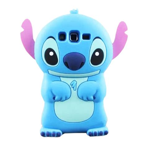 Samsung Galaxy J1 Mini 3d Sulley Stitch Soft Casing Bumper achetez en gros point de galaxy en ligne 224 des grossistes