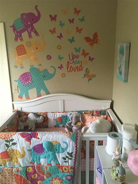 elephant baby girl bedding best 25 elephant bedding ideas only on pinterest elephant themed nursery elephant