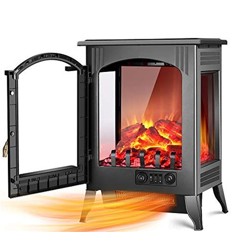 electric fireplace stove   infrared electric