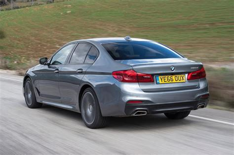 bmw 5 series m sport new bmw 5 series m sport 2017 review pictures auto express