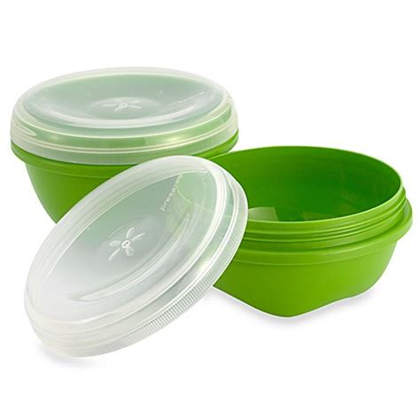 bed bath and beyond containers preserve 174 food storage container with lid bed bath beyond