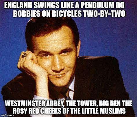 england swings like a pendulum roger miller imgflip