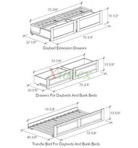 Day Bed Length And Day Nightfall Daybed Shop Trundle Daybed Xiorex