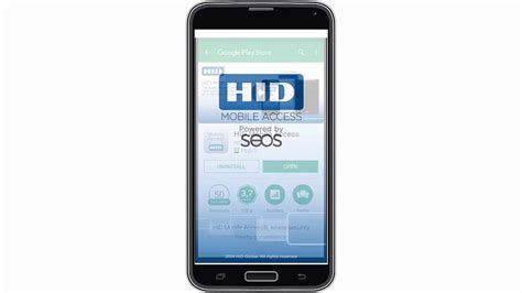 Hid Set Mobil how to set up hid mobile access