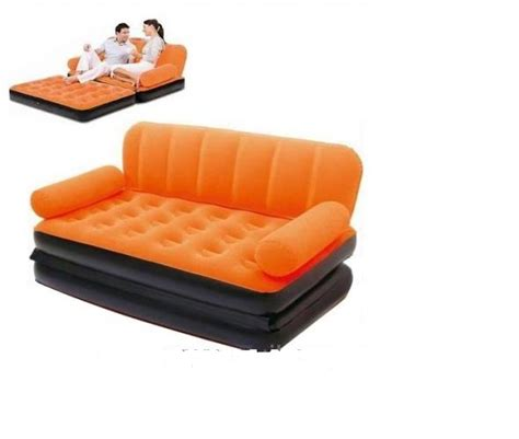all in one sofa bed velvet all in 1 air sofa bed air launcher in india