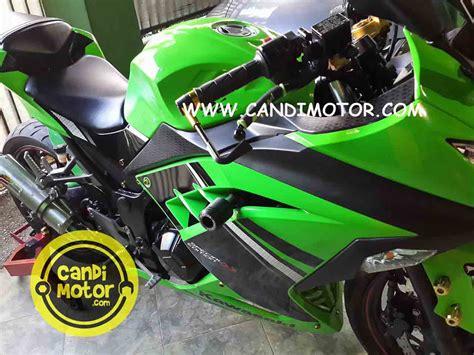 Frame Slider Z250 By Assa Motor frame slider pelindung fairing 250 fi z250 agna