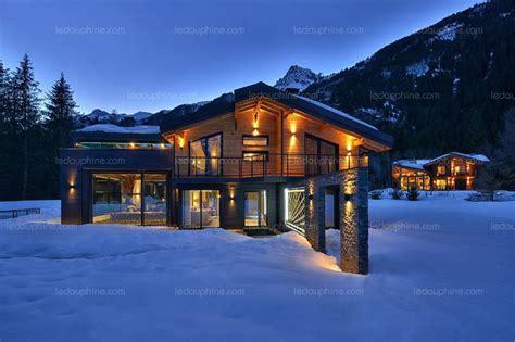 Chalet De Luxe Alpes 4425 by Montagne Alpes Entre 2 459 Et 19 789 La Nuit Cinq