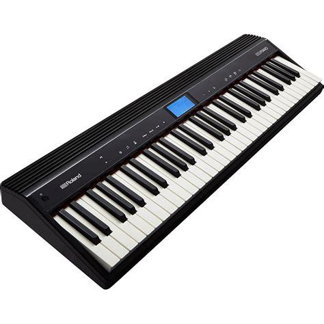 Keyboard Roland Usb roland go 61p 171 keyboard