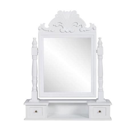 kleine kommode mit schubladen kleine kommode mit einem spiegel und zwei schubladen im