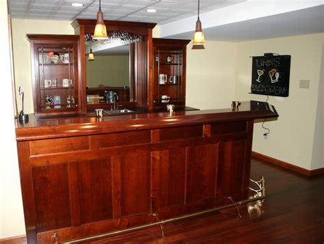 home bars built in new jersey custom home bars
