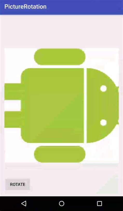 android scaletype android scaletype programmatically