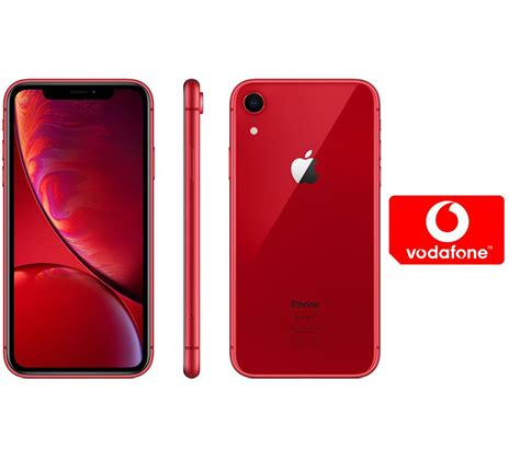 buy apple iphone xr pay as you go micro sim card bundle 256 gb free delivery currys