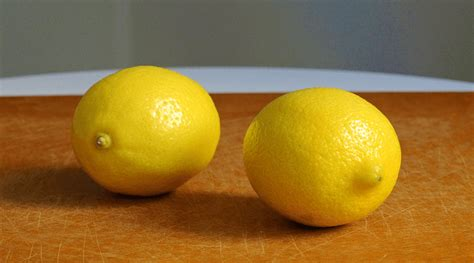Do You Lemons From Oranges by 9 Ways You Can Use Lemon Healthncure Org