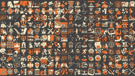 Gamis Pattern by Team Fortress 2 Pattern Wallpaper Wallpapers 28759