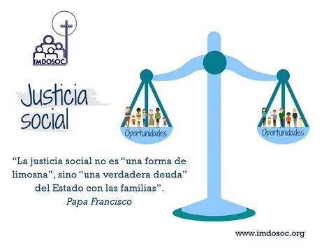 imagenes sobre justicia social d 237 a mundial de la justicia social imdosoc
