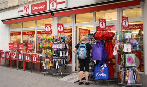 Find In Germany Where To Go Shopping In Germany Findvisas