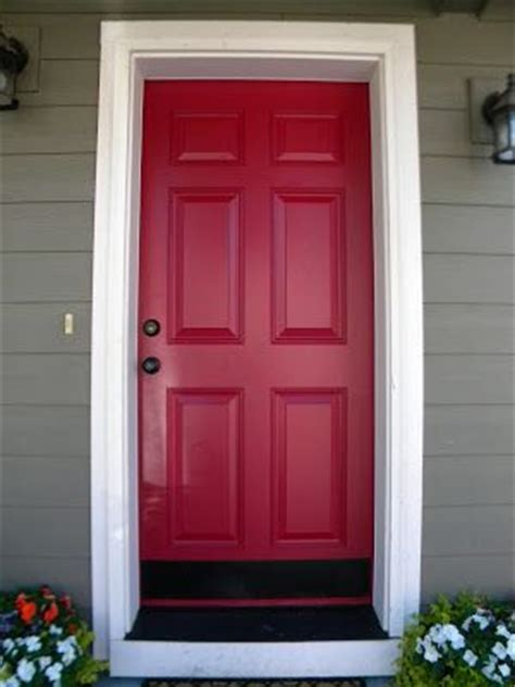 Best Paint For Exterior Metal Door 17 Best Ideas About Painting Metal Doors On Pinterest Painting Metal Cheap Ceiling Ideas And