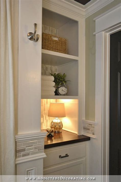 bathroom closet shelving pinterest the world s catalog of ideas