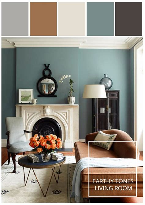 Colored Walls Living Rooms by 25 Best Ideas About Living Room Paint On