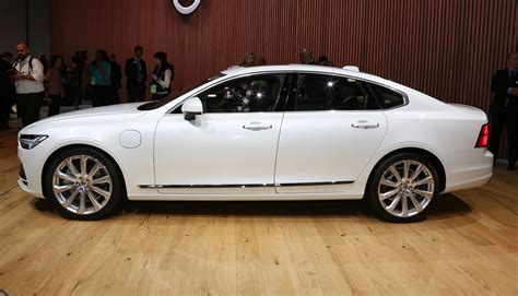 is a volvo a german car volvo says new sedans will match germans admits past