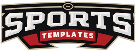design sports logo photoshop sports templates your one stop shop for free premium