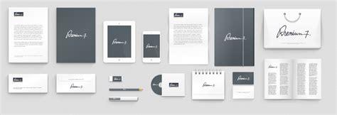 branding kit template 15 free branding psd mockup designs wdexplorer