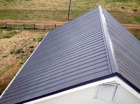 metal roofing on metal roof