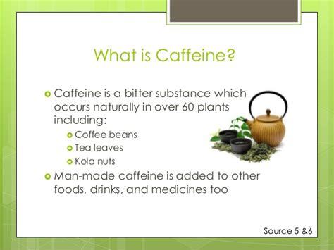 Post Caffeine Detox Feel Tired by Caffeine Addiction