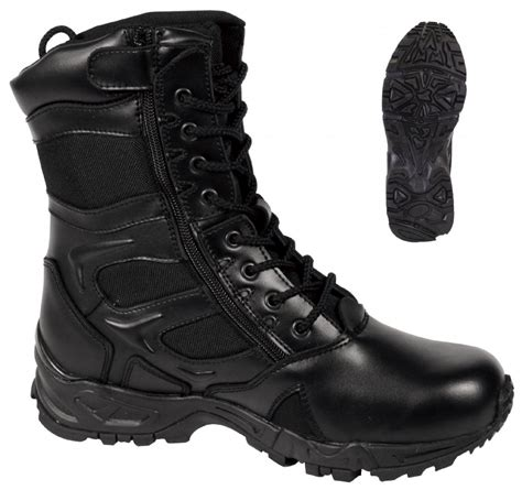 Boots Air Wings On Army Size 39 43 cheap and tough boots for and