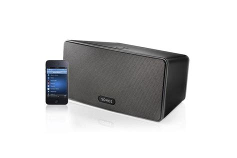 sono test sonos play 3 le test complet 01net