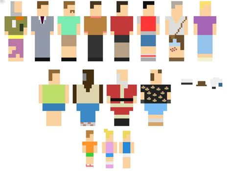 happy wheels full version all 25 characters image all pixel hw characters but 1 jpg happy wheels