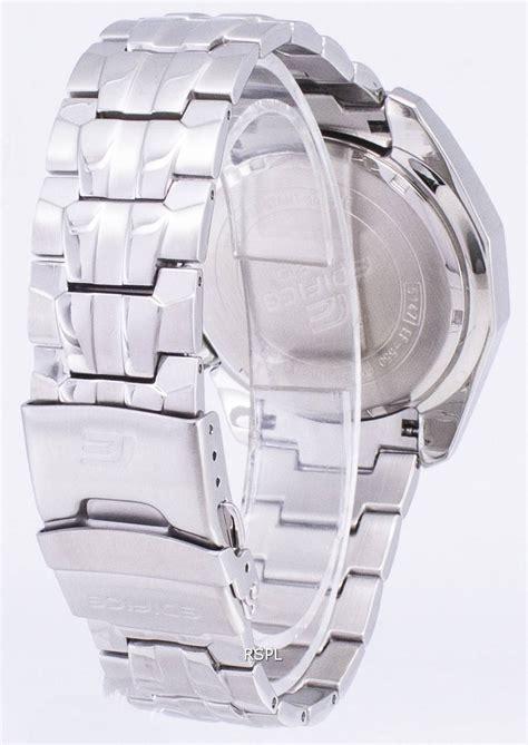 Casio Edifice Ef 550 Oribm casio edifice chronograph tachymeter quartz ef 550d 7av